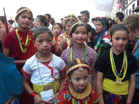 Children's day Sept 2013
