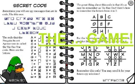 become-secret-agent-code1